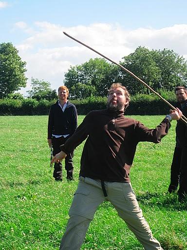 Atl alt spear throwing